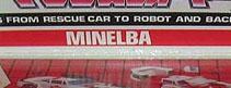 Romanization minelba