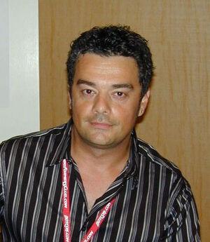 BrianDobson botcon2005