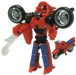 G2 Roadrocket toy