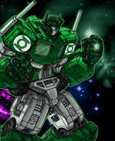 File:Optimus Prime Green Lantern.jpg