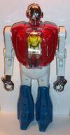 Microman Robotman