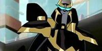 Cyber-Ninja Corps