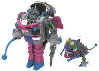 G1 Gnaw toy