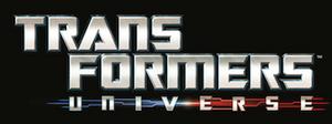Transformers Universe-Logo