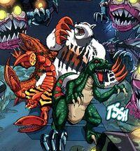 Wreckers Mutants