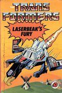Laserbeak's Fury