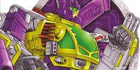 Buzzsaw (Cybertron)