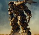 Megatron (Cinema)