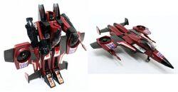 G1Thrust toy
