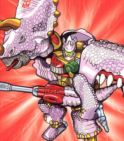 File:Triceradon-DBcard.jpg