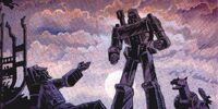 Autobot Overlord