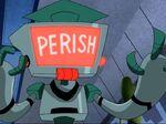 TFA Tutor Bot perish