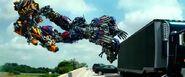 Transformers AOE 4682