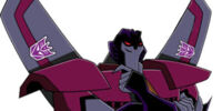 Starscream (TFA)