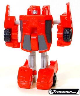 DropTest-robot