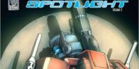 Spotlight (comics)