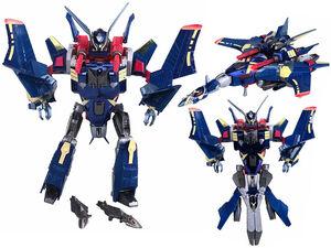 BM ultra Jetstorm toy