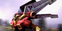 Jet Laser