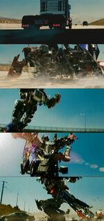 Movie OptimusPrime highwaytransform1