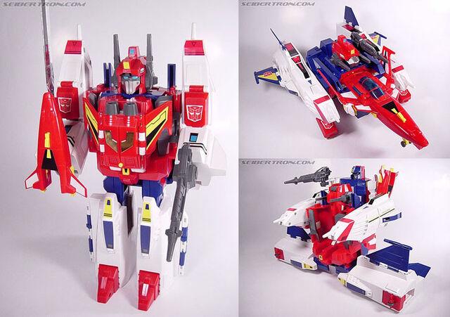 File:G1 StarSaber toy.jpg