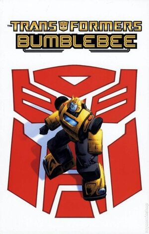 Idw-thetransformersbumblebee-cover