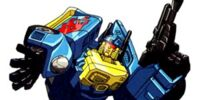Nightbeat (G1)