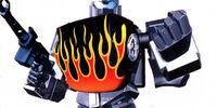 Hot Shot (RID)
