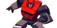 Cliffjumper (G1)
