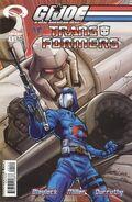 GI Joe vs Transformers 1b