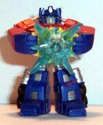 Robot Hero Matrix Optimus Prime
