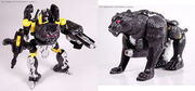 ShadowPanther toy