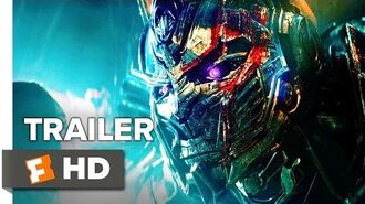 Transformers The Last Knight Trailer 3 (2017) Movieclips Trailers