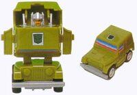 G1Rollbar toy