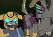 Barnicle bots