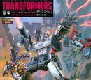 Transformers Generations 2017