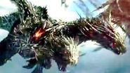 TRANSFORMERS 5 THE LAST KNIGHT TV Spot 7 - Dragonstorm (2017) Michael Bay Action Movie HD