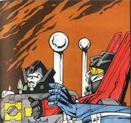 Transformers ALS 27
