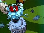 G1 StarscreamsGhost SpaceDynamite