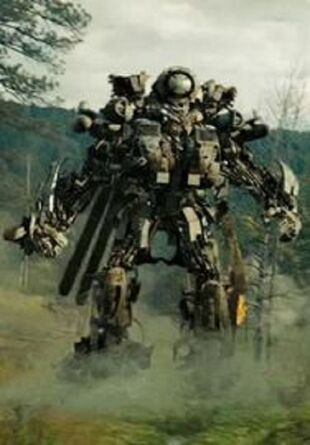 Grindor (Movie) | Teletraan I: The Transformers Wiki ...