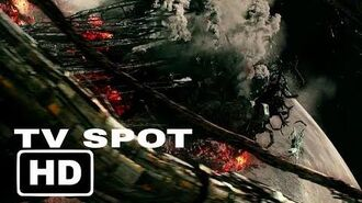 """Transformers The Last Knight """"HIDDEN"""" TV Spot 10 (2017) Josh Duhamel Action Movie HD (FM)"""