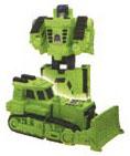 Uni Micromaster Bonecrusher toy