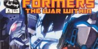 The War Within issue 4