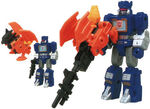 G1 ActionMaster Soundwave toy