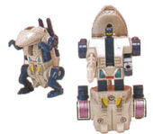 G1Rippersnapper toy