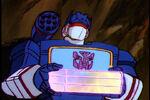 Autobot Soundwave