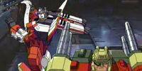 Swoop (Armada episode)