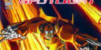 Spotlight: Hot Rod