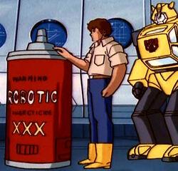RoboticInsecticide