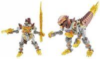 Energon Doom-Lock toy
