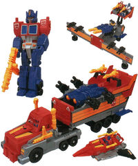 ActionMasterPrime toy